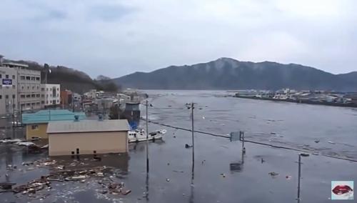 Tsunami Japão 2011