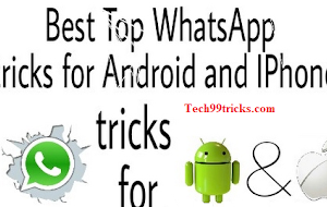 Best Secret WhatsApp Tricks For Iphone And Android You Might Not Know About