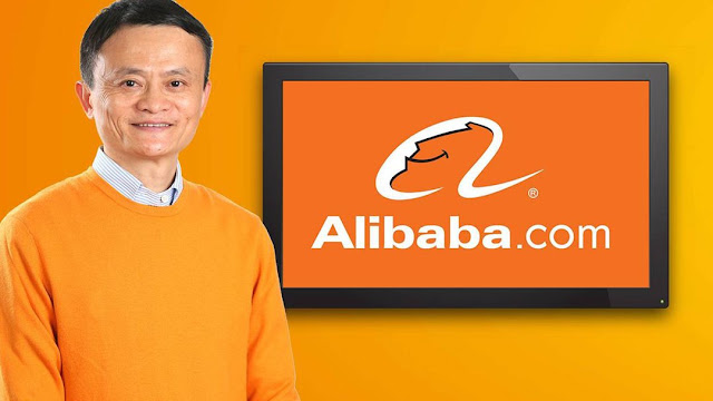 كل ما تريد ان تعرفه عن عالي بابا الصيني