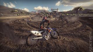 MX vs ATV Alive (X-BOX360) 2011