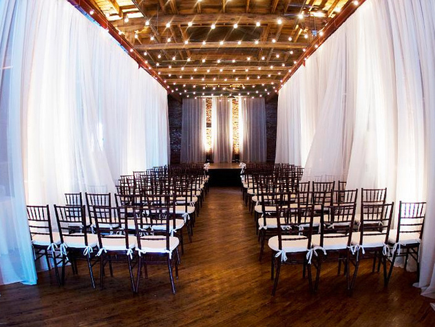 Barn Wedding Venues In Nashville Tn
