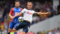 Tottenham Hotspur vs Crystal Palace 1-0 Video Gol & Highlights
