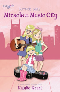 miracle in music city cover