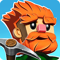 Dig Out! Unlimited (Golds - Keys - Silver Coins) MOD APK