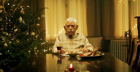 O comercial alemão de Natal que pode te fazer chorar