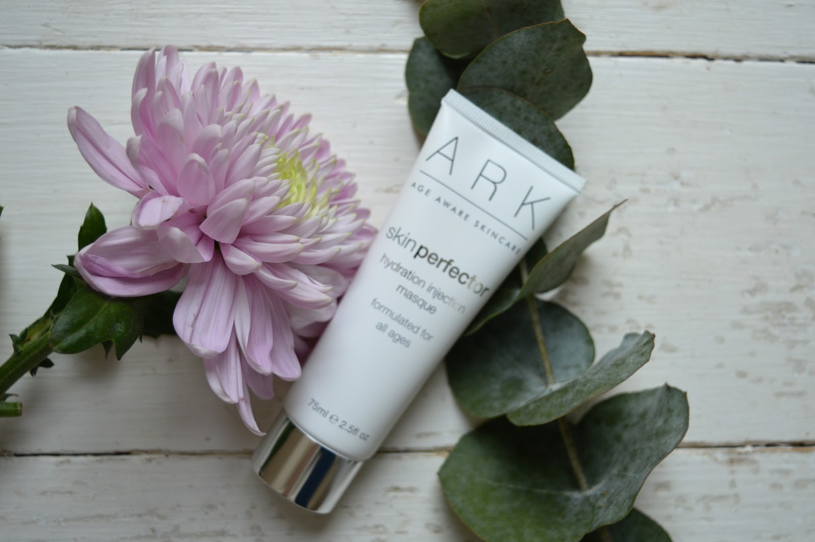 ARK Skincare Hydration Injection Masque review, Dalry Rose Blog, beauty bloggers, UK beauty blog