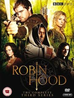 Robin Hood Temporada 3 (2009) Online