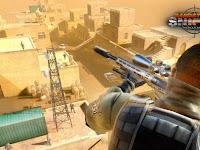 Sandstorm sniper Hero kill strike Apk