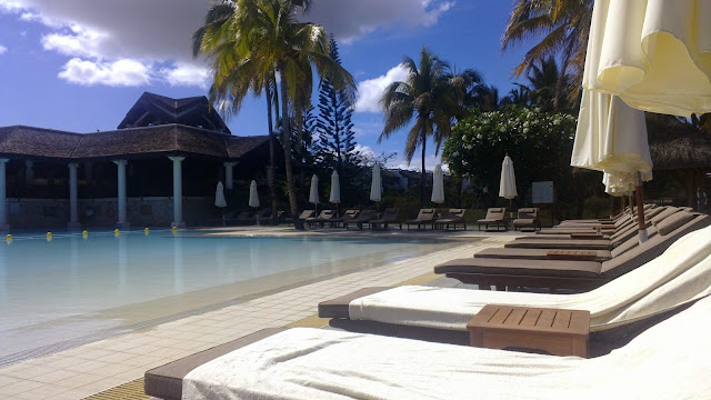 Sofitel Mauritius L'Imperial resort and spa