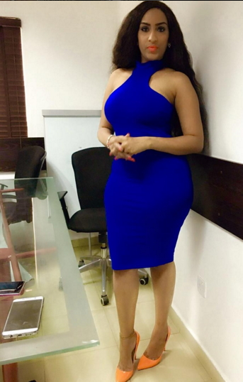 juliet ibrahim hip tv interview