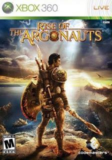 Rise of the Argonauts (X-BOX360) 2008