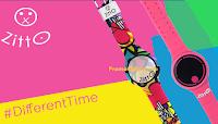 Logo Mission ''Concorso 7su7'': vinci gratis set di 7 orologi Zitto per te!