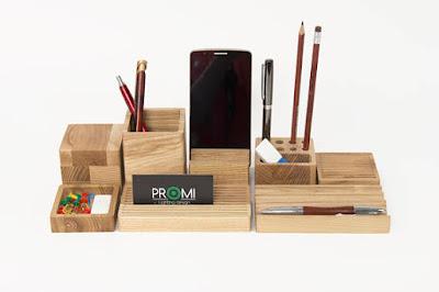 Complete Desk Organizer