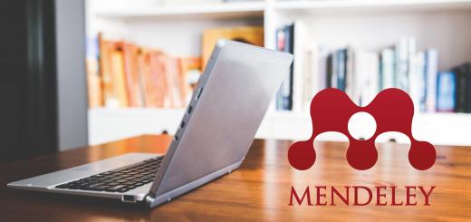 Tutorial Insert Citation Dan Bibliography Memakai Mendeley Desktop