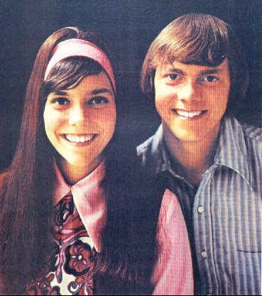 The Perennial Teenager: The Carpenters