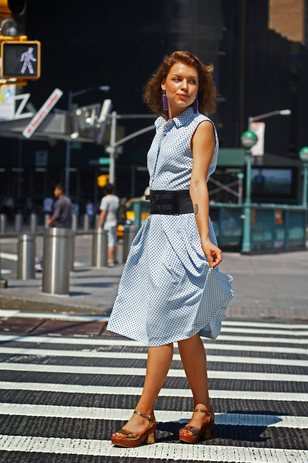 new york street style myberlinfashion