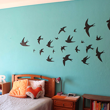 Kids Room Decor and Crafts