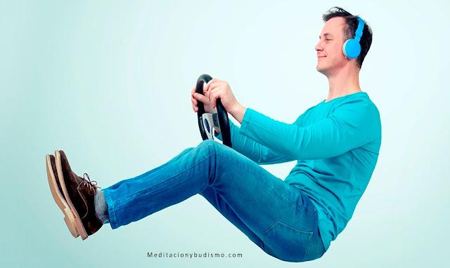 Música relajante para yoga y el alma