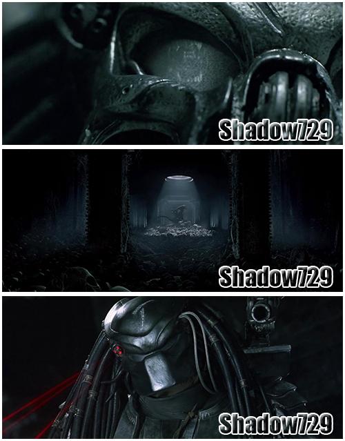 AVP: Alien vs. Predator (2004) 720p H264 Dual Mega