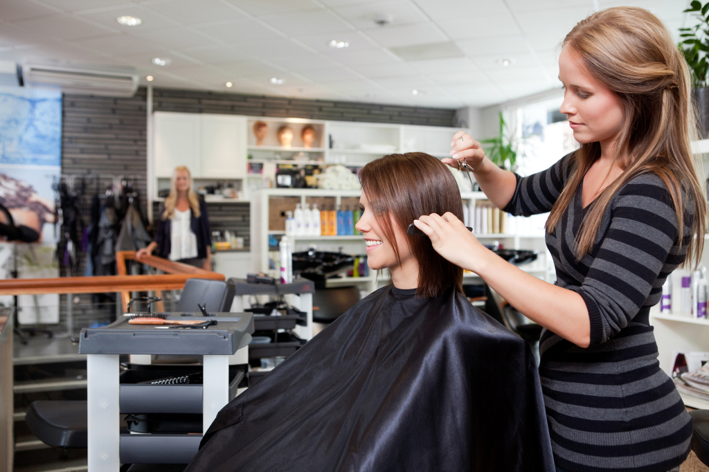Career Tips To Land Jobs In Usa Canada Hair Stylist Jobs Los