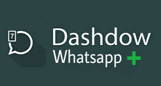 Dashdow Whatsapp Plus Versi 2.54 apk