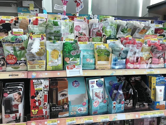 Top 20 things to purchase in 7-11 Thailand Edition   News by Thaiger