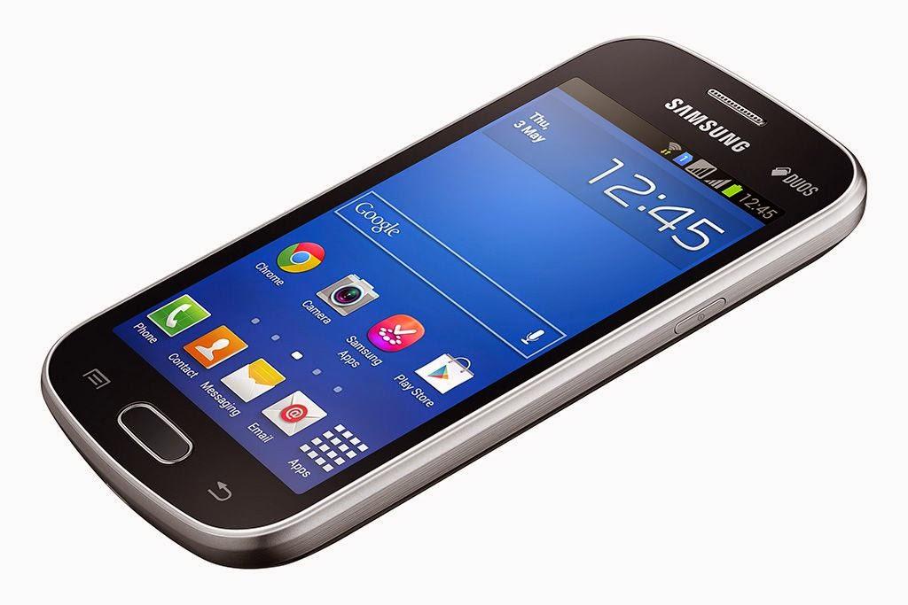 Cara Root Dan Install CWM Samsung Galaxy Trend GT-S7392