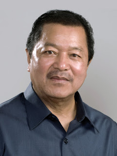 Chief Minister of Mizoram Lal Thanhawla since December 2008