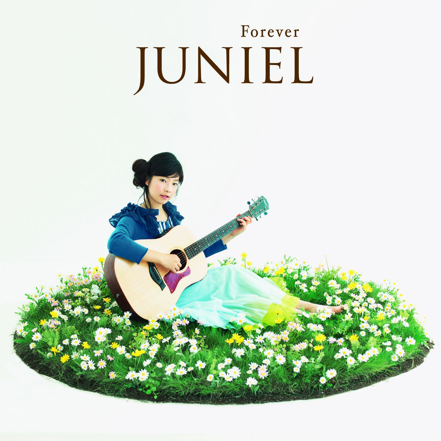 [Single] JUNIEL – Forever (Japanese)