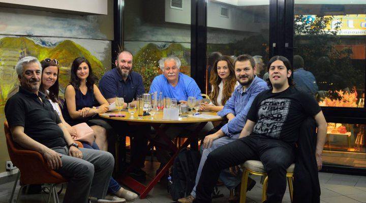 """Δίκτυο """"ΠΕΡΡΑΙΒΙΑ"""": Εκπάιδευση 5 νέων επιστημόνων μέσω προγράμματος ERASMUS+"""