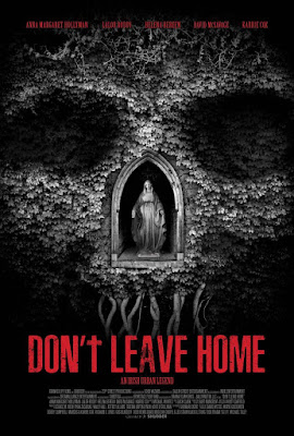 Don't Leave Home 2018 Custom HD Sub