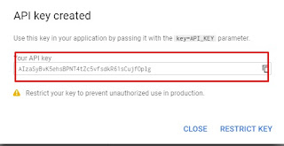 copy api keys