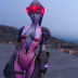 Widowmaker Overwatch [Add-On Ped / Replace]