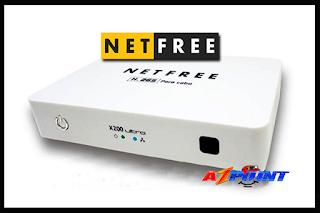 NETFREE X200 ULTRA NETLINE ATUALIZAÇÃO V002 P - 11/05/2017  Sem%2Bt%25C3%25ADtulo