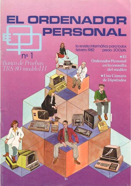 El Ordenador Personal #01 (01)