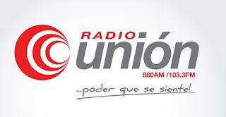 Radio Union 103.3 FM Lima