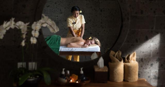 Manfaat Pijat Bali Spa Untuk Kesehatan Tubuh