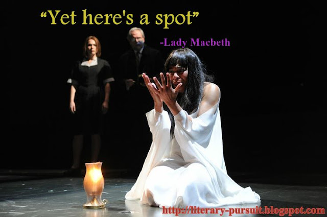 Character Portrayal of Lady Macbeth