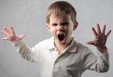 Cara Mengatasi Anak Berbicara Kotor, Jelek atau Tidak Pantas