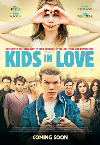 Kids in Love (BRRip 720p Dual Latino / Ingles) (2016)