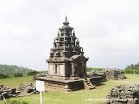 Sejarah Candi Gedong Songo Semarang - Candi Gedong IV