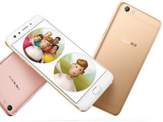 مواصفات و مميزات و صور هاتف ﺃﻭﺑﻮ Oppo F3 Plus