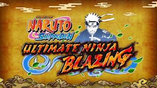 Download Ultimate Ninja Blazing Apk Mod Unlimited Free Android Update Terbaru