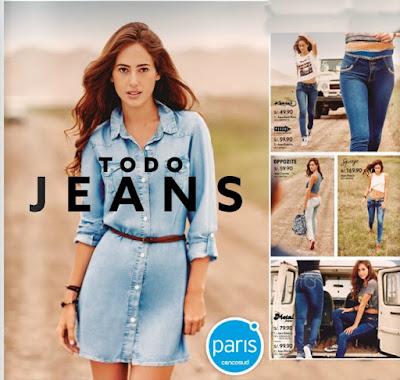 CONOCIENDO PARIS. Paris es una importante cadena chilena de tiendas por departamento dedicada a la venta al detalle de indumentaria, productos para el hogar y accesorios. La tienda París desde su creación se destacó por la calidad y prestigio de sus productos.