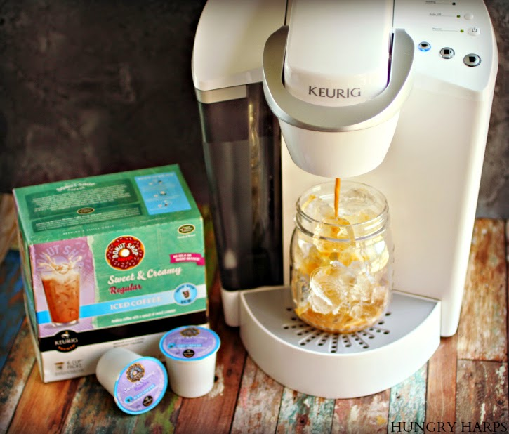 How to make homemade iced coffee at home keurig vue