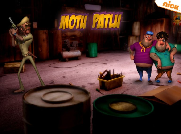 Free Download Motu Patlu HD Wallpapers images