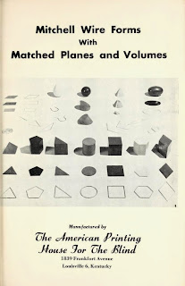ad for Mitchell Wire Forms