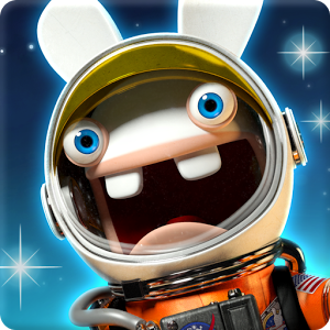 Rabbids Big Bang Apk Files v1.1.0 Download Full