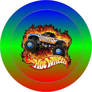 Imagenes Y Fondos De Hot Wheels Fiestas Infantiles Ideas Y