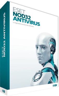 برنامج الحماية الفيروسات ESET NOD32